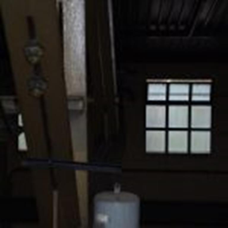Remont świetlika Hala Elbląg (projekt)
